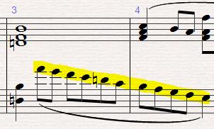 This is probably my most ambitious transcription project (Mirai Nikki OP Kuusou Mesorogiwi) (5/6)