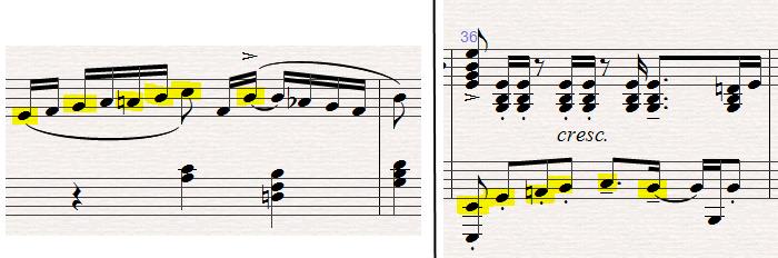This is probably my most ambitious transcription project (Mirai Nikki OP Kuusou Mesorogiwi) (4/6)