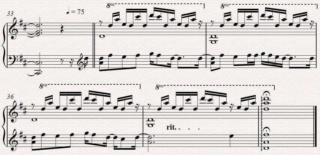 ichiban no takaramono piano sheet music pdf