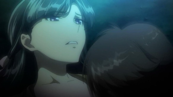 Also, DAT rape scene